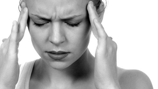 Yaz sıcakları, baş ağrısı, yaz sıcağı baş ağrısı
