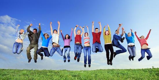 Gençliğinizi Değerlendirmek İçin Yapabileceğiniz Bazı Şeyler