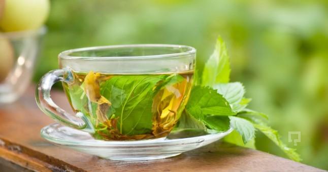 Kış Aylarında Mutlaka Nane Çayı Tüketin