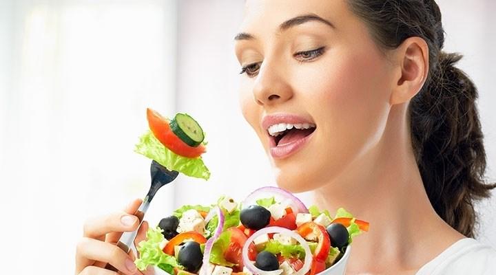 Diyet Yaparken Ne Yiyelim?
