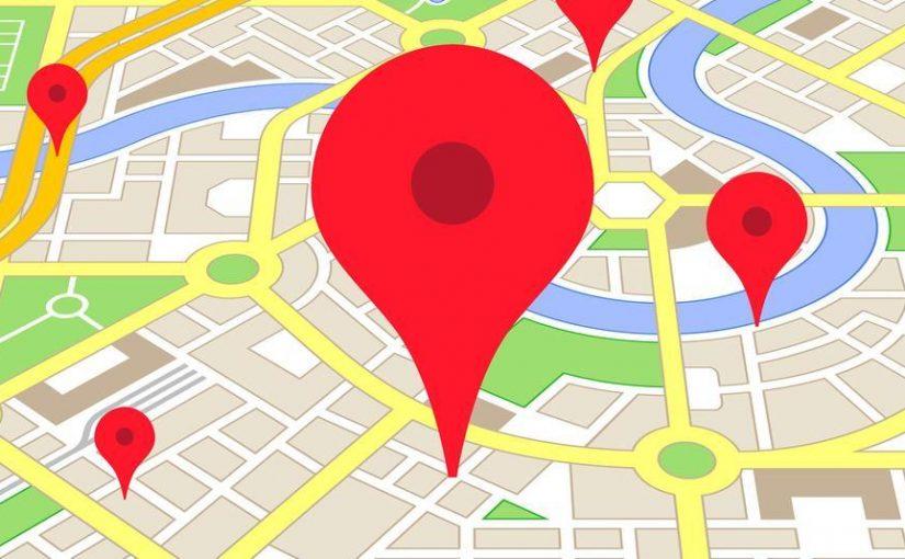 GOOGLE MAPS İOS PLATFORMU İÇİN GÜNCELLEME