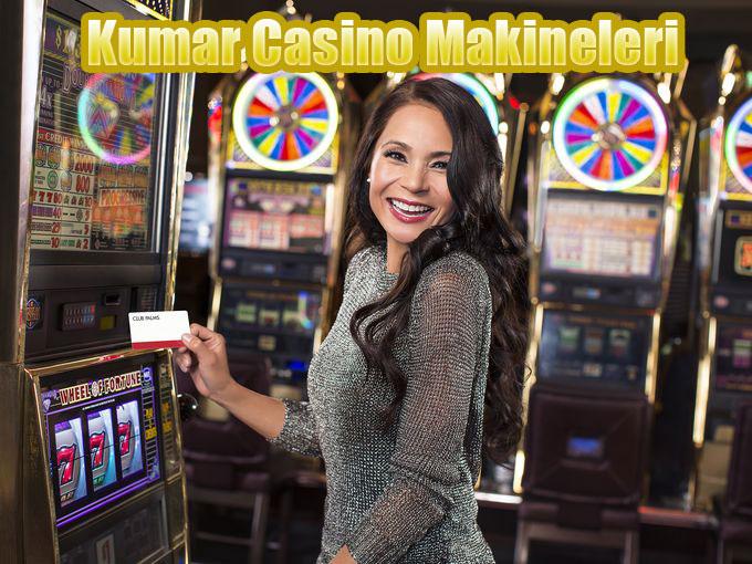 Kollu Kumar, Kollu Casino, Kumar Makineleri, Casino Makineleri, Jackpot Kazanma, Jackpot Veren Casino Oyunları