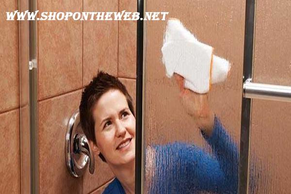 Duşakabin Temizliği Hakkında Bilinmesi Gerekenler