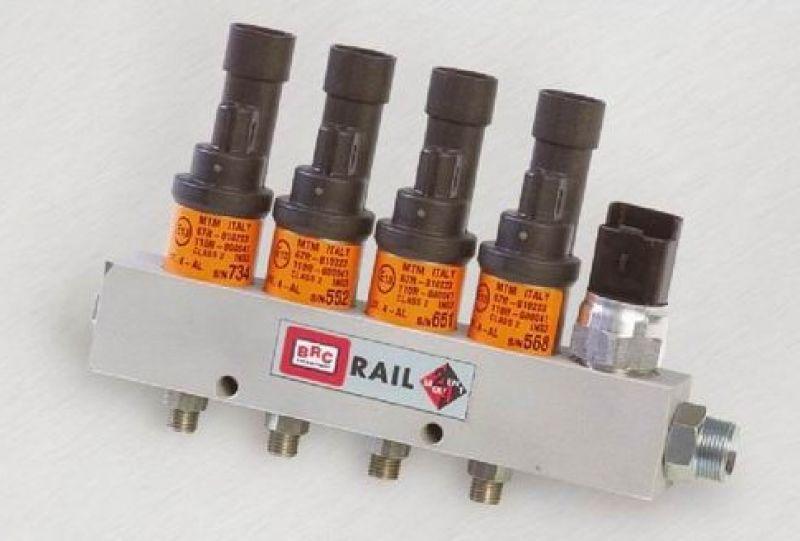 brc enjektör nedir, brc enjektör ne işe yarar, brc enjektörün lpg sistemindeki önemi nedir
