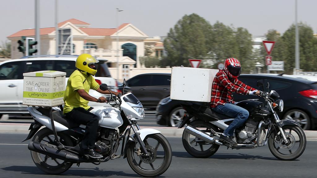 moto kurye olmak, moto kurye olmak için gerekenler, kimler moto kurye olabilir
