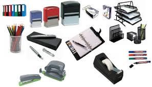 Ofis Malzemeleri Kırtasiye Ürünleri