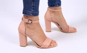 Topuklu Bayan Ayakkabı Modelleri