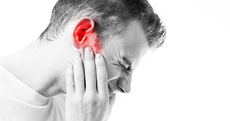Kulak Ağrısı Nedenleri ve Ağrıyı Geçirme