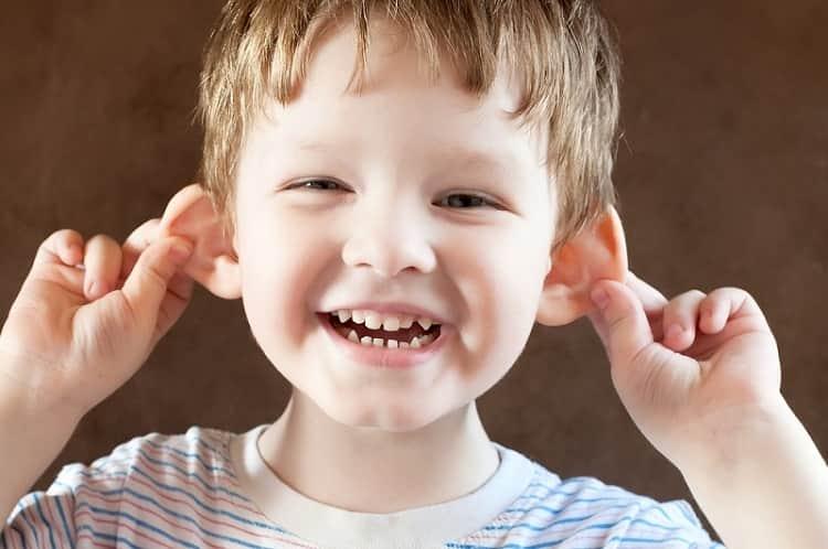 Kepçe Kulak Ameliyatlarının Yapılışı