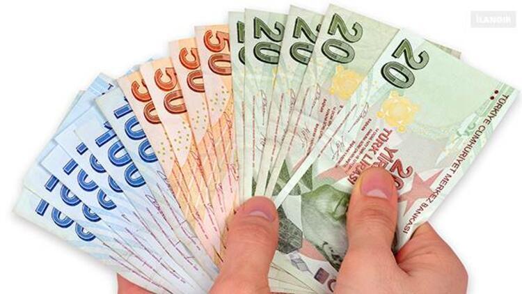 Para verirken elimizin titrediği durumlar!