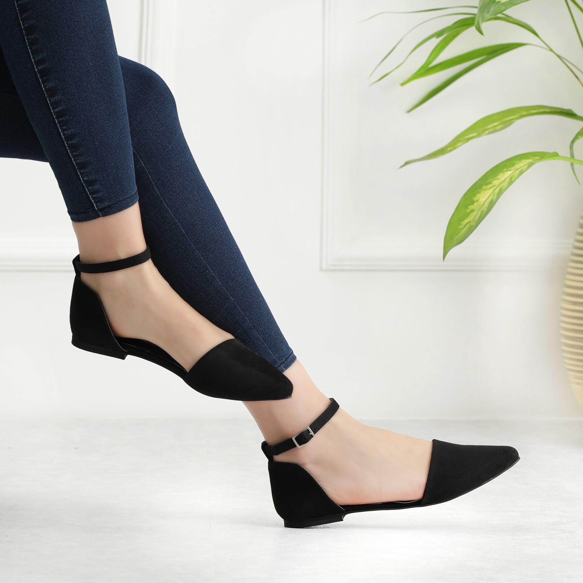 ayakkabı modası, babet ayakkabı, kadın babet ayakkabı