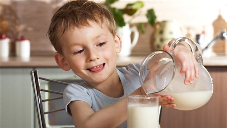 Süt İçmenin Faydalarını Biliyor Musunuz?