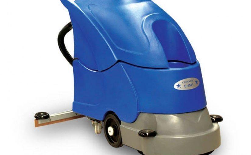 Zemin Temizleme Makineleri ile Yerlerin Temizliği