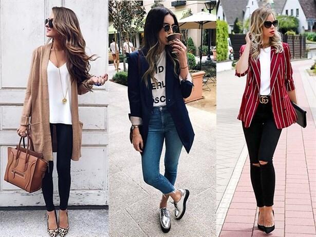 Giyim Tarzı Belirleme: Giyim Tarzı Nasıl Olmalı?