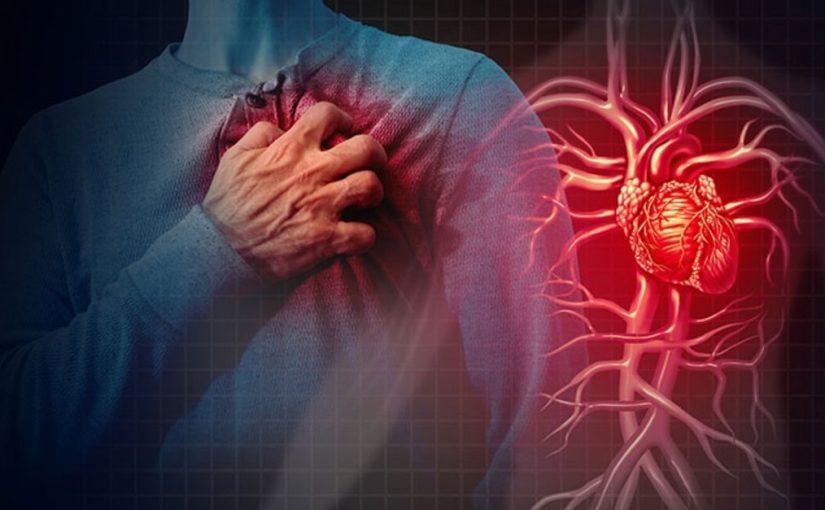 Kalp Krizi Riskleri Nelerdir?