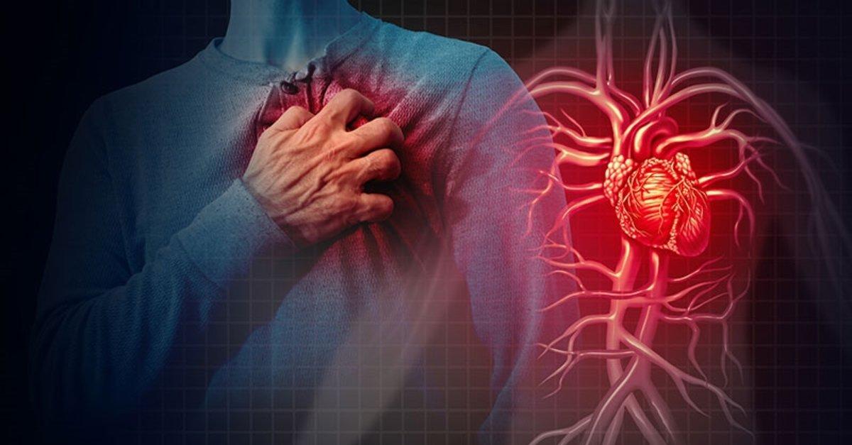 kalp krizi riskleri, kalp krizi sorunları, kalp krizi nedenleri