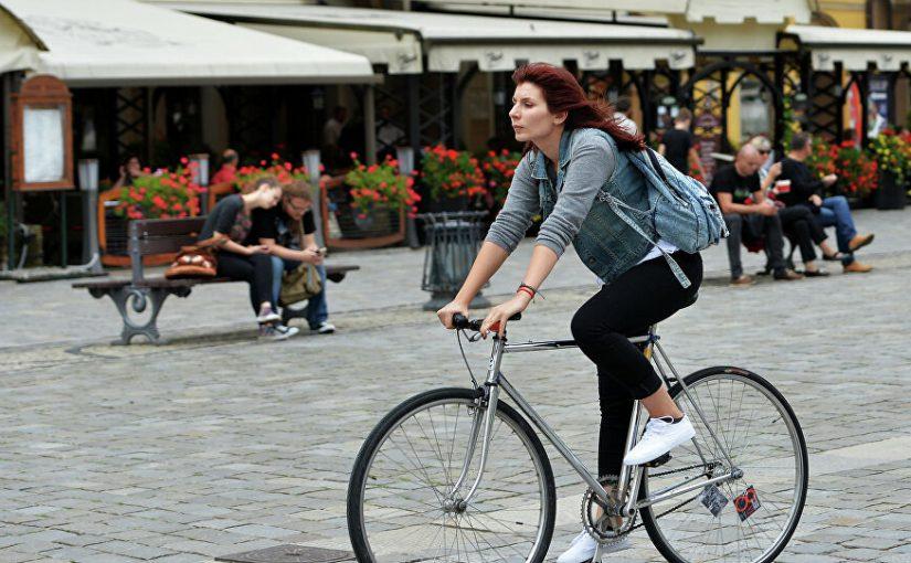 Bisiklet Kullanmanın Sağlığa Faydaları