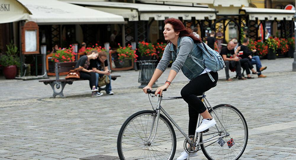 bisiklet kullanımı, bisiklet kullanmanın faydası, bisiklet kullanımı ve sağlık açısından faydaları