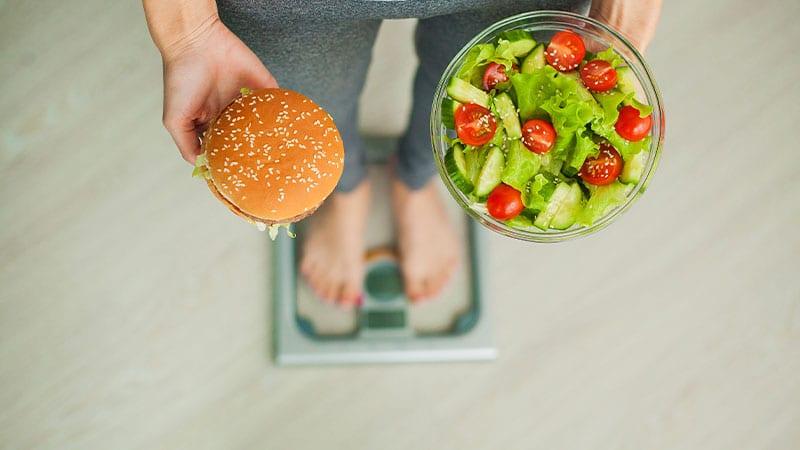 Nasıl Sağlıklı Kilo Alınır?