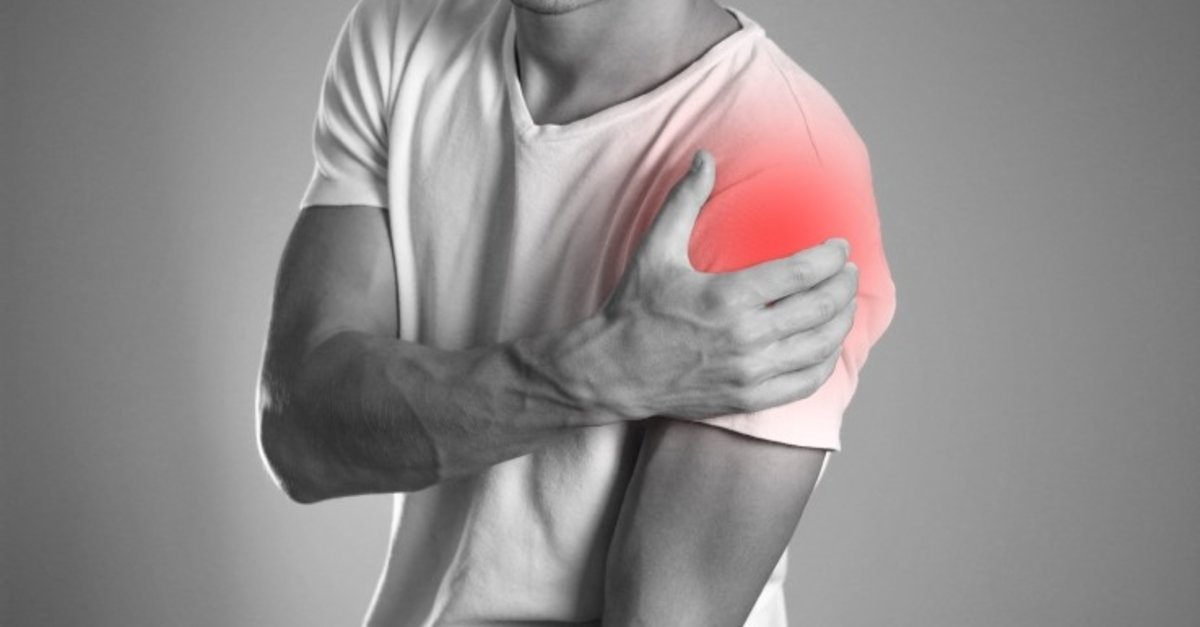 omuz ağrısı, boyun ağrısı, boyun ağrısı nedenleri, omuz ağrısı nedenleri
